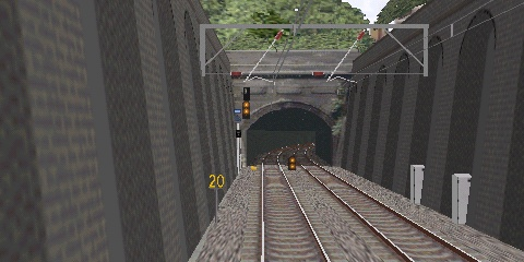 HollidaySt1  Rail Track Wiring on track bracket, track switch, track painting, track bearings, track design, track lamps, track fans, track dimensions, track receptacles,