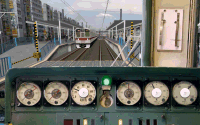 openBVE v1.2.2 and Chashinai Railways--click to enlarge