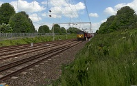 openBVE v1.2.5 and Watford Junction to Rugby--click to enlarge
